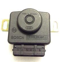 Bosch 0280120407 NEW Throttle Position Sensor,Audi V8  3.6L V8 (1990-1991)
