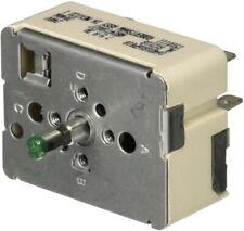 New listing Ge Wb24T10027 Burner Infinite Switch for Stove/ Range
