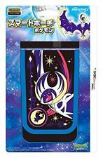 Max Games New Nintedo 3DS LL XL Smart Pouch Bag  Lunala Pokemon Sun and Moon