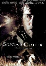Sugar Creek (DVD, 2007) Jake Glascock, James Cotton, Mike Ortiz, Tom Reedy