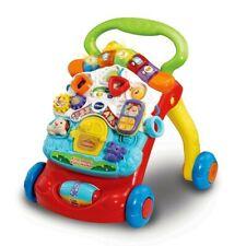 VTech First Steps Activity Baby Walker - 6+ Months Brand New