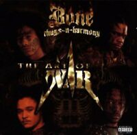 Bone Thugs-N-Harmony - Art of War [New CD] Explicit