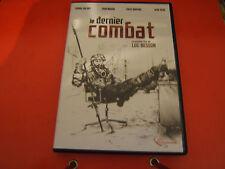 """dvd """"Le dernier combat """" de Luc Besson avec Jean Bouise,Pierre Jolivet,Jean Reno"""