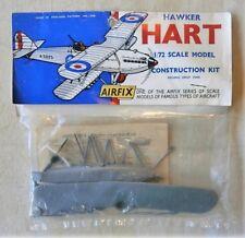Airfix 1/72 1398 HAWKER HART (TYPE II BAG)