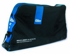 Chain Reaction Cycles Pro Travel Bike Bag
