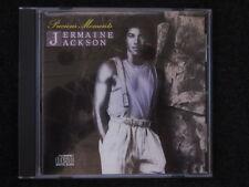 Jermaine Jackson / Precious Moments (CD) ARCD 8277 - 1986 - 07822182772 - RARE!