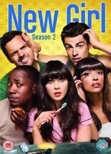 New Girl - Season 2 [DVD][Region 2]