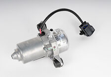 Genuine GM Auxiliary Pump 20804130