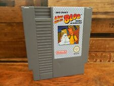 A Boy And His Blob for Nintendo NES