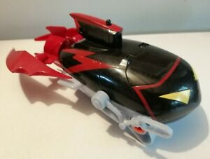 Batman The Brave And The Bold Batsub Blaster Vehicle
