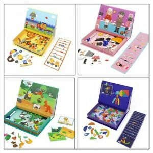 Magnetic Art Case - Ideal for Travel or Home Ages 3+