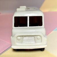 Mertrade Hong Kong Corgi Commer Karrier Tv Repair Van, 1960s Rare Model!