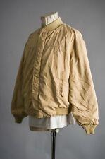 Vtg Varsity by Catalina Bomber Jacket Size 44 Ideal Zipper California Usa