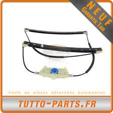Mécanisme Lève Vitre  Avant Gauche  AUDI A6 2004 - 2011 4B0839462 - 850681