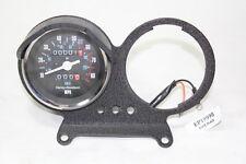 Harley FXR speedo + gaugemount + cup NOS 67059-85 FXRP speedometer Km/H EPS19998