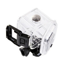 45m Underwater Waterproof Shell Case Cover Housing Base For GoPro Hero 4 Session