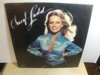 Cheryl Ladd – Cheryl Ladd 1978 LP Capitol EST 11808