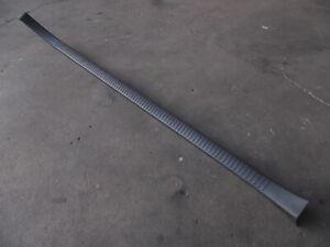 TOYOTA JZA80 SUPRA series1 2JZGTE scuff plate drivers R/H side 62101-14180 #6