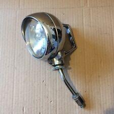 Classic Styla Pillar Mount Search Lamp, Mini Ford Consul Zephyr Zodiac Lambretta
