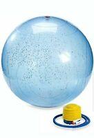 BOSU Ballast Ball - 45 cm new comes with pump