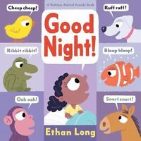 Good Night!  VeryGood