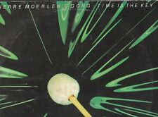 LP 3174  PIERRE MOER LEN'S GONG  TIME IS THE KEY
