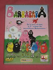 BARBAPAPA - DE LA TERRE A LA LUNE ( Vol 2 des merveilleuse barbaventures) - DVD