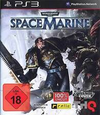 Sony PS3 Playstation 3 Spiel ***** Warhammer 40.000 Space Marine *****NEU*NEW*55