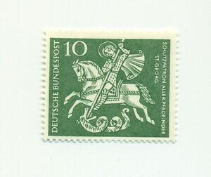 BOY SCOUT - WEST GERMANY 1961 National Boy Scout Centenary