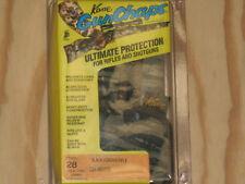 Kane Gun Chaps - Black Powder Rifle CVA Hawken GC-28RT