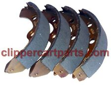 Golf Cart Brake Shoe Set - For Club Car 1995 and up. Some EZGO and Yamaha.PN4254