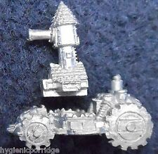 1991 Epic Ork Custom Battlewagon 1 T3 Games Workshop Warhammer 6mm 40K Orc Army