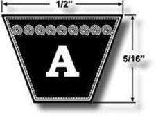 A28 V Belt - V flex a28 A740