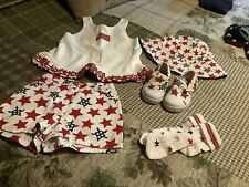 5 pc Gymboree 4th of July Outfit size 3T