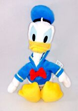 "DONALD DUCK Disney JUST PLAY 10"" Stuffed Plush Animal Toy Mickey Mouse Friend"
