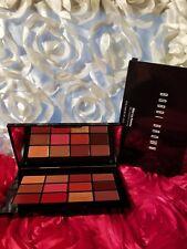 Bobbi Brown BBU Lip Palette. New In Box Weight: 0.45oz./12.8g