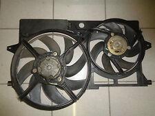 Fiat Ulysse 8240141 Fan Cooler Radiator Fan 1,8l 73 Kw Year 96-98