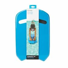 Speedo Adult Kick Board Blue Float 42x28cm New Sealed Swimming Swim