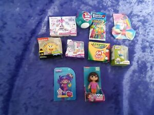 Zuru 5 Surprise Mini Brands Set of 10 Lot B Loose