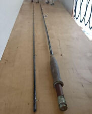 "SAGE GRAPHITE Ⅲ #4 LINE 8'6"" 2piece Fly Rod Fishing Good Condition F/S"
