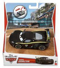 Disney/Pixar Cars Pull Backs Lewis Hamilton Vehicle
