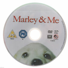 Marley And Me (DVD R2) - DISC ONLY in plastic sleeve