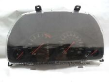 Honda Prelude MK5 2.2 96-01 H22A5 speedometer instrument cluster dials S30 F38
