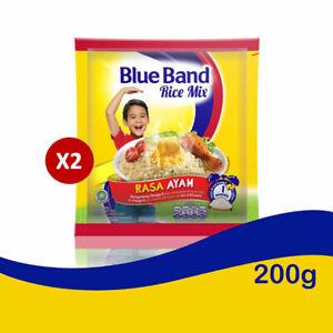 2 x 200gr [BLUE BAND] Margarine Mentega ...