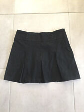 Ladies LADAKH Charcoal Grey Skirt Size 10