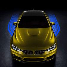 Car Outside LED Light Wing Door Lamp Shadow Projector Light Blue DN