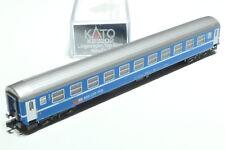 Kato n SBB Ric 2. clase leigewagen azul k23202 OVP nuevo