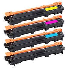 4x TN251 TN255 Toner for Brother HL3150CDN HL3170CDW MFC9330CDW MFC9335CDW