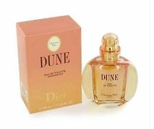 Eau de Toilette Spray for Women Dune Scent 3.4 oz Pack of 2 by Christian Dior