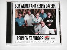 BOB WILBER & KENNY DAVERN -Reunion At Arbors- CD